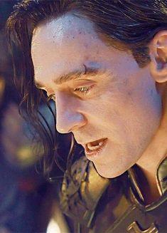 Tom Hiddleston as Loki Thor's had been one of many less busy motion pictures for Loki Thor, Tom Hiddleston Loki, Loki Laufeyson, Tom Hiddleston Imagines, Thomas William Hiddleston, Marvel Avengers, Rpg Hogwarts, Oc Fanfiction, Loki God Of Mischief