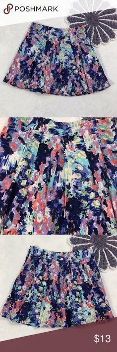 b334e357eea5c dELiA s Colorful Paint Splatter Skirt