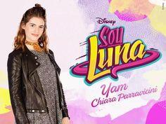 Creo que no hace falta decir quién es ella, lo dice en la imagen. Ella es la mejor amiga de Jim.