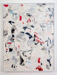 ART BLOG ART BLOG: Andrew Laumann @ Terrault Contemporary, Baltimore