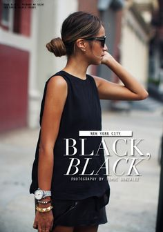 The best ideas for ATHLEISURE - OUTFITSBlack, Black.