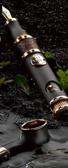Jerome s Luxury Fountain Pens masculine amp; elegance The Titanic DNA Fountain Pens by Romain Jerome masculine amp; elegance The Titanic DNA Fountain Pens by Romain Jerome