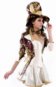 Ladies red baroque wig queen of hearts fairy tale saloon #burlesque #fancy # dress View more on the LINK u2026 | Fairy | Pinterest | Fairy and Pretty cards  sc 1 st  Pinterest & Ladies red baroque wig queen of hearts fairy tale saloon #burlesque ...