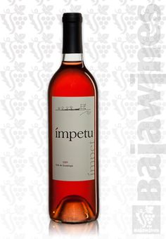Impetu '11 $21.99 Syrah, Grenache & Chardonnay