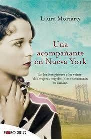 Una acompañante en Nueva York