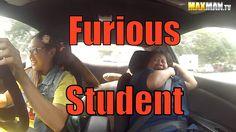 Lol: Fast & Furious Nerd Shocks Instructors [Video] - http://www.yardhype.com/lol-fast-furious-nerd-shocks-instructors-video/