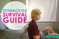 Flu season is no fun