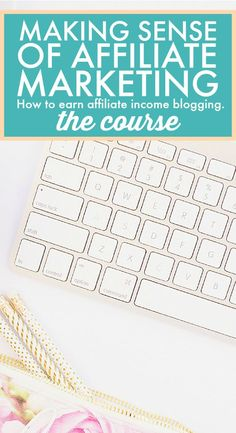 Not sure how to use affiliate Marketing to make more money for your blog. This…