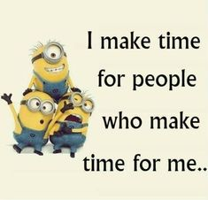 Best Minions Quotes EVER