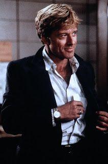 La Gran Pantalla: Ay, Redford...