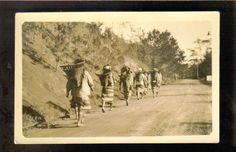 Benguet, Mountain Province. 1930 Interesting Photos, Cool Photos, Filipino, 1930s, Philippines, Nativity, Islands, Cities, Mountain