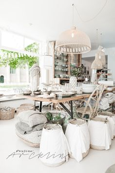 PHOTOGRAPHY | l'ETOILE CONCEPTSTORE, SCHOORL, THE NETHERLANDS