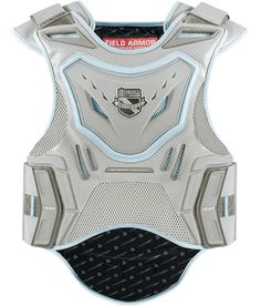 Stryker Vest - Mist   Products   Ride Icon I want this armored vest, but Brian is making me get a full jacket. :(