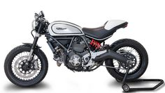 Ducati (International) - Scrambler - コミュニティ - Google+