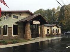 Veterinary total renovation & expansion with #Craftsman construction by #BlueFrog Design-Build Firm