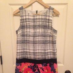 Loft dress Loft dress in excellent condition LOFT Dresses Midi