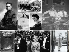 """Paris in the twenties – a magical place and magical time. When the """"Lost Generation"""" found itself and found its voice in Left Bank cafes and cabarets. Gertrude Stein and Ernest Hemingway. James Joyce and Pablo Picasso. Josephine Baker and F. Scott Fitzgerald. Freedom, jazz, and love and joy."""