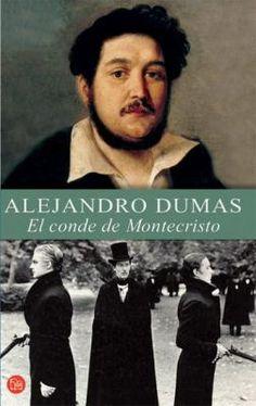 El Conde de Montecristo, Alejandro Dumas *De lo mejor que me esta pasando.