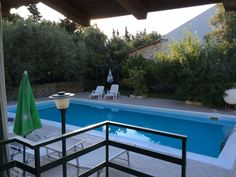 Near the sea, with panoramic views, swimming pool, and garden to feel at home when you are away from home.It is recomended to families with children. In the. Sicily, Swimming Pools, To Go, Villa, Park, Children, Places, Garden, Outdoor Decor