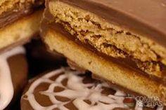 Receita de Alfajor especial em receitas de doces e sobremesas, veja essa e outras receitas aqui!