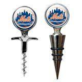 New York Mets Corkscrews