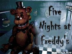 Five Nights At Freddy's  Android Game - playslack.com , assist a night-time defender of a shop be liveborn. His work is more strenuous than it seems, because alarming automatic artifacts want to kill him. Hold out for 5 nights in alarming shop from this Android game. Robotized critter playthings that are an impressive enjoyable for consumers at daytime turn into bloody monsters at night-time. They want to get to the defender sitting at his position. Use cameras to see where the killer-robots…