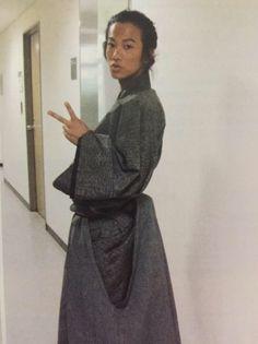 Takeru Satoh ryomaden