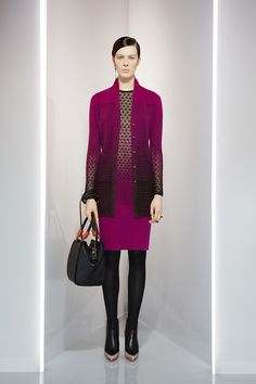 Missoni Pre-Fall 2013 – Vogue