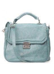 2011 2 brei nieuwe retro handtas handtas messenger tas met een pakket