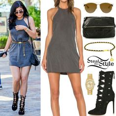 Steal Her Style - Kylie Jenner