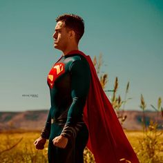 """Isaac Fierro บน Instagram: """"Remembering Superman, a superhero theme photoshoot that I did almost a year ago. Should I do something new this year with a new…"""" Superman Cosplay, Dc Cosplay, Something To Do, Photoshoot, Superhero, Swimwear, Instagram, Fashion, Frames"""