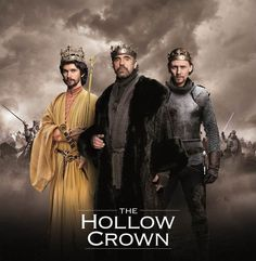 The Hollow Crown. @Miriam McKeown this is what I was talking about.