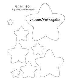 ФЕТРоголик (корейский фетр и аксессуары)