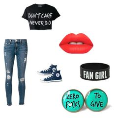 """Hiccup"" by flaxmars on Polyvore"
