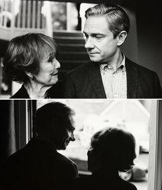 John & Mrs Hudson
