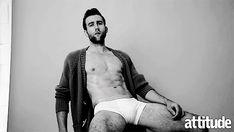 Lewis naked matthew Matthew Lewis