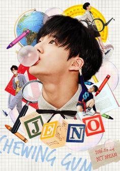 jeno-nct dream