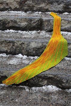 Ravelry: Kaarisilta pattern by Tiina Kuu