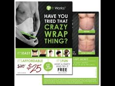 IT WORKS It really does work.  Tried by many with great results msredman2014@yahoo.com