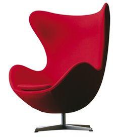 Cool Egg Chair