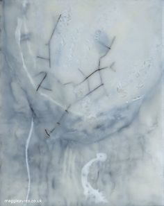 Maggie Ayres is a Scottish mixed media and encaustic artist based in Kirkcudbright, Dumfries and Galloway, Scotland Abstract, Gallery, Artwork, Artist, Painting, Image, Summary, Work Of Art, Painting Art