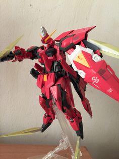 HG 1 144 Giraga GN X Custom Build