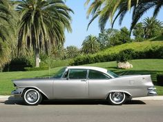1959 Plymouth Fury coupe
