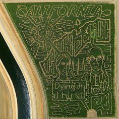 This California farm's popular seasonal corn maze is smaller this year, but it's no less creative.