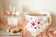Daily teacup