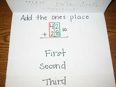 Buggy for Second Grade: Addition, Addition, and More Addition