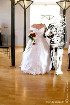 robe miss kelly collector 2008 - robes mariée occasion originales pas cher - Annonces gratuites de robes de mariée pas cher et costumes de m...