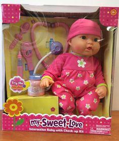 Wal-Mart recalls dolls due to burn hazard