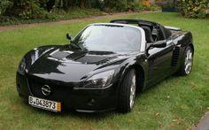 Opel Speedster Turbo | Opel Speedster Turbo 1280x800 | FotosWiki.org