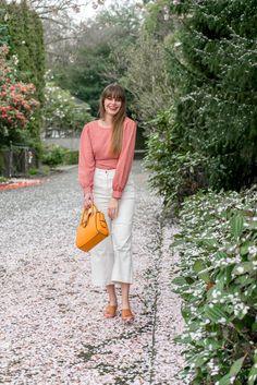 Seattle style blogger Shaylyn Rae explores local brand KACYYOM